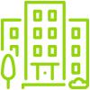 Icone comunitats de veïns