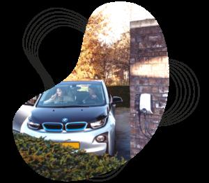 cargar coche eléctrico en casa