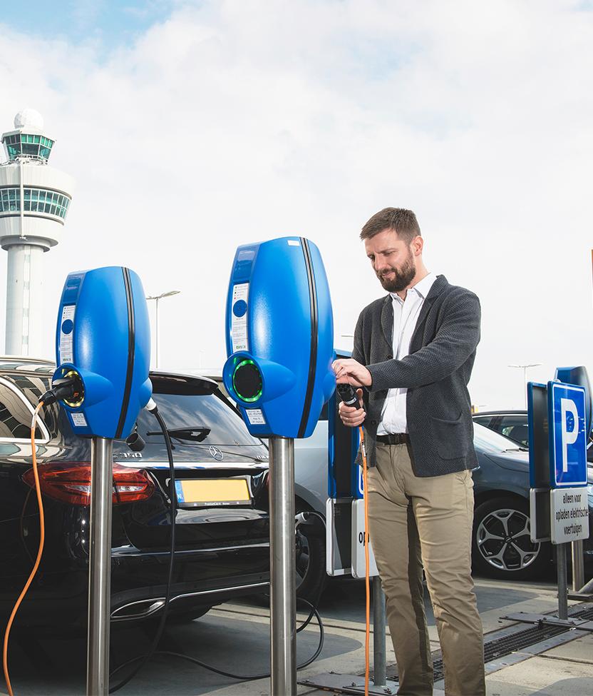 ventajas vehículos eléctricos